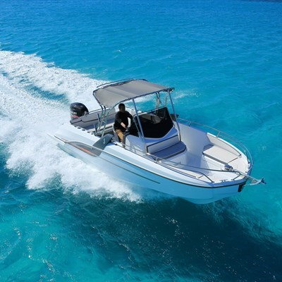Beneteau Flyer 7.7 SpaceDeck