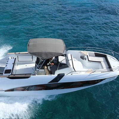 Beneteau Flyer 8.8 SpaceDeck