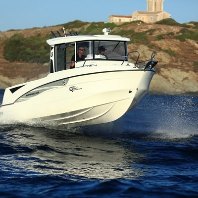 Beneteau Barracuda 6 (NEW)